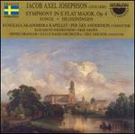 Jacob Axel Josephson: Symphony in E flat major; Songs