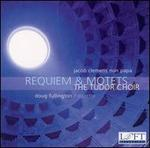 Jacob Clemens Non Papa: Requiem & Motets