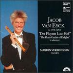 Jacob van Eyck: Der Fluyten Lust-Hof