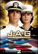JAG: Season 02