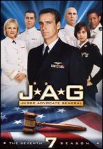 JAG: Season 07