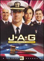 JAG: The Complete Third Season [6 Discs]