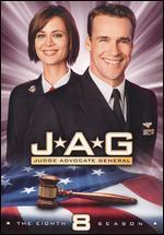 JAG: The Eighth Season [5 Discs]