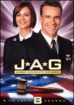 JAG: The Eighth Season [5 Discs]