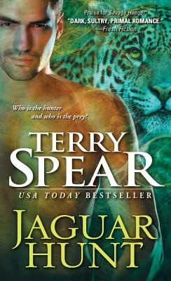 Jaguar Hunt - Spear, Terry