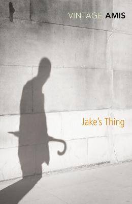 Jake's Thing. Kingsley Amis - Amis, Kingsley