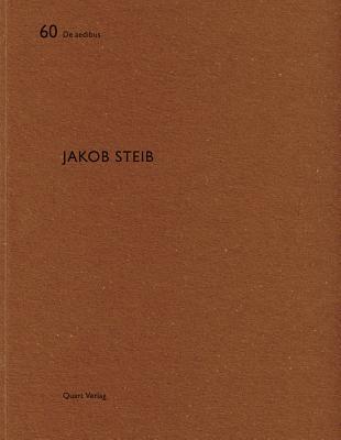 Jakob Steib: De Aedibus 60 - Wirz, Heinz