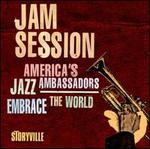 Jam Session [Storyville]