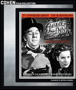 Jamaica Inn [75th Anniversary Edition] [Blu-ray]