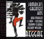 Jamaica's Greatest Hits