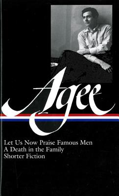 account of the life and literary works of james agee James rufus agee was born on november 27th, 1909 in knoxville, tennessee   it was at this school that agee began writing short stories, plays, and poems.
