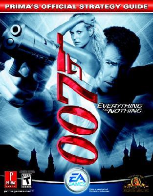James Bond 007: Everything or Nothing - Hanson, Keats