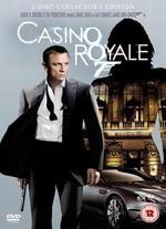 James Bond: Casino Royale [2006]