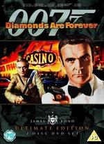 James Bond: Diamonds Are Forever [Ultimate Edition]