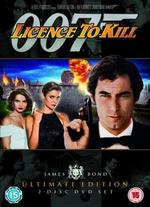 James Bond: Licence to Kill [Ultimate Edition]