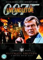 James Bond: Live and Let Die [Ultimate Edition]