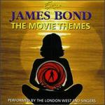 James Bond: The Movie Themes