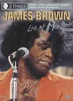 James Brown: Live at Montreux 1981 -