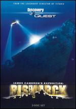 James Cameron's Expedition: Bismarck - Gary Johnstone; James Cameron