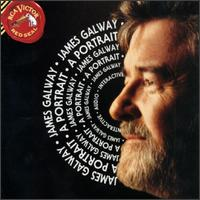 James Galway: A Portrait - Eastman Philharmonia; I Solisti di Zagreb; James Galway (flute); National Philharmonic Orchestra; The Chieftains; The Nashville String Machine (strings); The Nashville String Machine; The Sheldon Kurland Strings; The Sheldon Kurland Strings (strings)