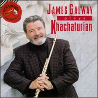 James Galway plays Khachaturian - James Galway (flute); Royal Philharmonic Orchestra; Myung-Whun Chung (conductor)