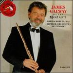 James Galway Plays Mozart