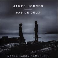 James Horner: Pas de Deux - Alisa Weilerstein (cello); Francesco Ruggieri (cello maker); Håkon Samuelsen (cello); Mari Samuelsen (violin)