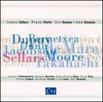 James Sellars: Piano Works