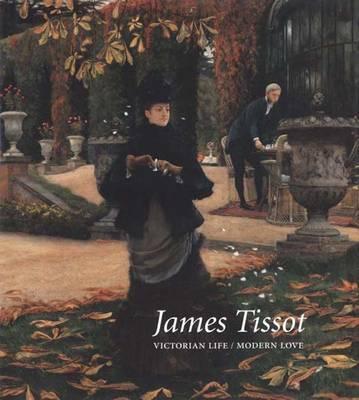 James Tissot: Victorian Life/Modern Love - Marshall, Nancy, and Warner, Malcolm, Dr., and Warner, Malcolm