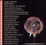 James Yannatos: Trinity Mass