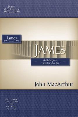 James - MacArthur, John