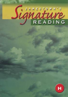 Jamestown's Signature Reading H - McGraw-Hill Education