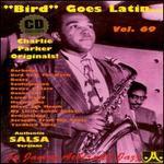 Jamey Aebersold Jazz: Bird Goes Latin (Charlie Parker Originals)