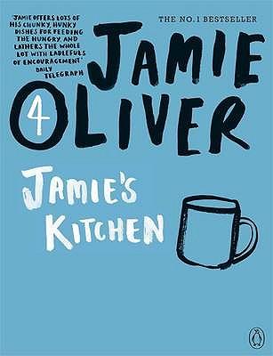 Jamie's Kitchen - Oliver, Jamie