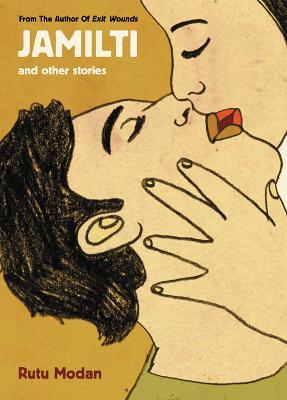 Jamilti and Other Stories - Modan, Rutu
