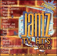 Jamz TV Hits, Vol. 2 - Various Artists