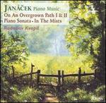 Janácek: Piano Music