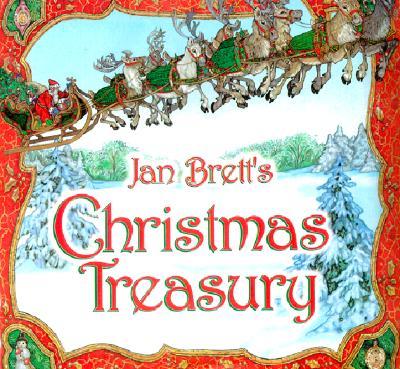 Jan Brett's Christmas Treasury -
