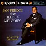 Jan Peerce Sings Hebrew Melodies