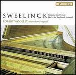 Jan Pieterszoon Sweelinck: Works for Keyboard, Vol. 2