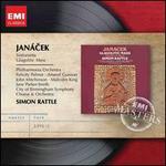 Janacek: Glagolitic Mass; Sinfonietta