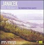 Janacek: String Quartets Nos. 1 & 2; Dvorak: String Quartet No. 10