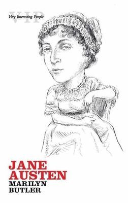 Jane Austen - Butler, Marilyn