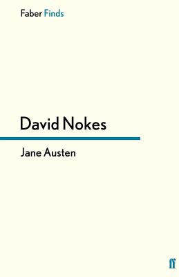 Jane Austen - Nokes, David
