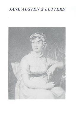 Jane Austen's Letters - Austen, Jane