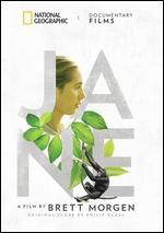 Jane - Brett Morgen