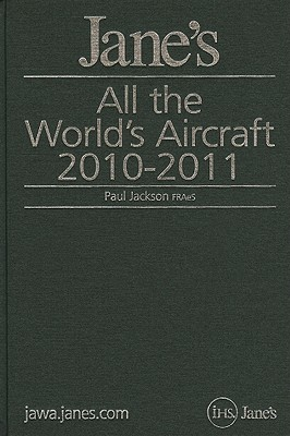 Jane's All the World's Aircraft - Jackson, Paul (Editor)
