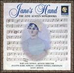 Jane's Hand: The Jane Austen Songbook