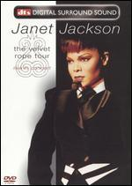 Janet Jackson: The Velvet Rope Tour - Live in Concert