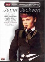 Janet Jackson: The Velvet Rope Tour: Live in Concert